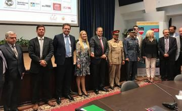 Russian companies briefed on BIDEC 2017