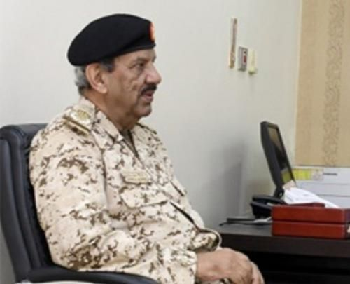 Bahrain's Commander-in-Chief Visits Defense Force Units