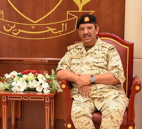 Bahrain-US Discuss Defense Cooperation