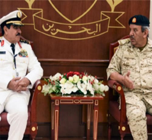 Commanders of Gulf Navies Hold 17th Meeting in Bahrain