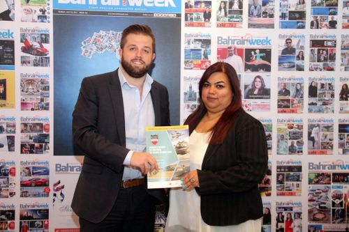 Bahrain This Week joins forces with BIDEC 2017