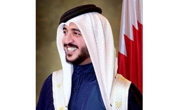 Khalid bin Hamad meets defence firms to discuss BIDEC 2017