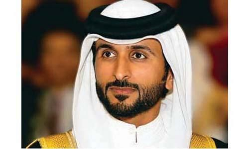 Shaikh Nasser appointed Defence Council member