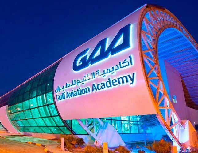 Bahrain's Gulf Aviation Academy Adds Maritime Program