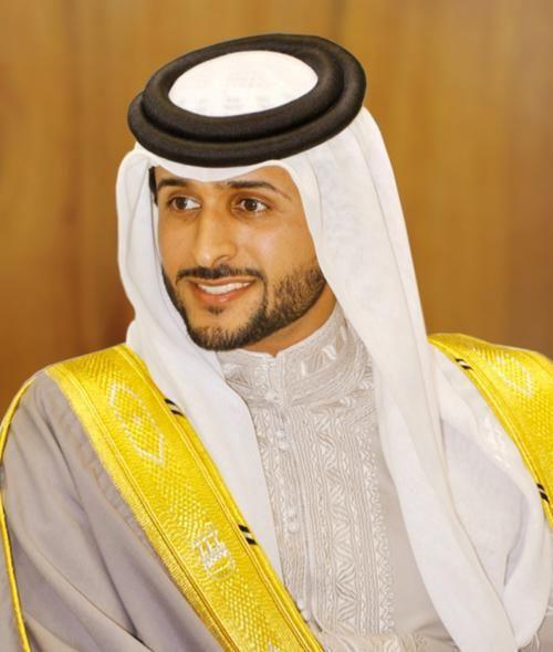 Bahrain Royal Guard Commander Receives Special Duty Force Participants