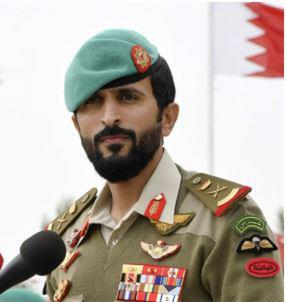 King of Bahrain appoints Shaikh Nasser as Security Defence Council Secretary-General