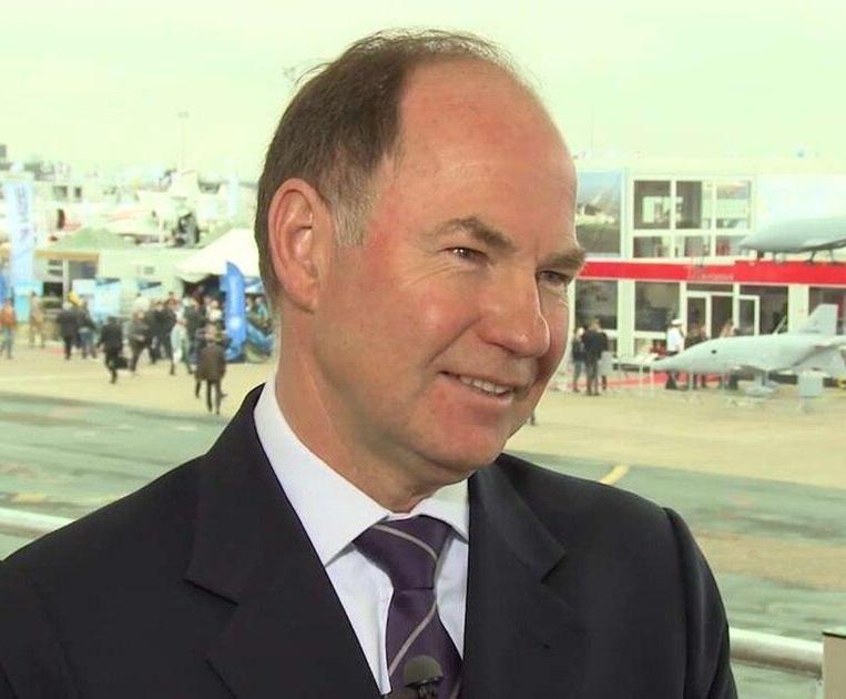 Simon Williams OBE (Royal Navy Retd.)