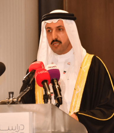 Abdulla Bin Ahmed Al Khalifa