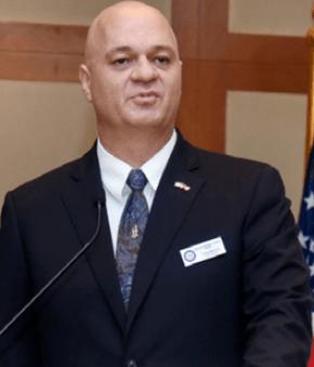 Frank Belonus