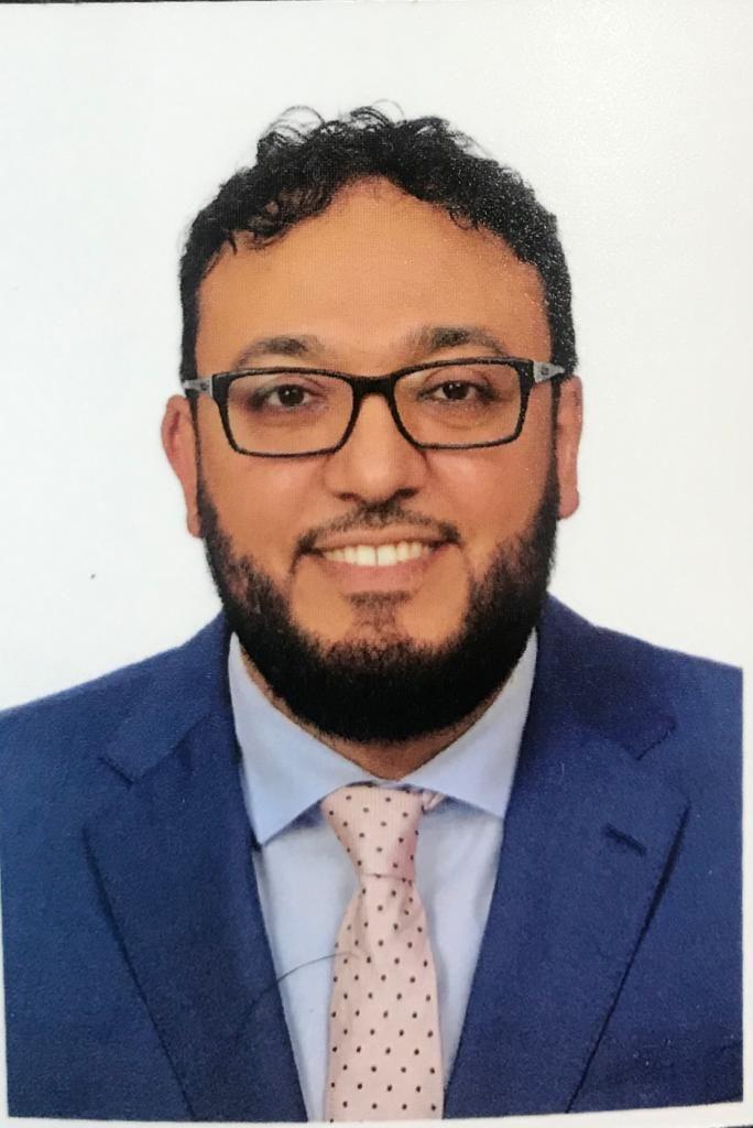 Amjad Khamis Al-Shuhail