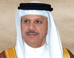 AbdulLatif Al Zayani