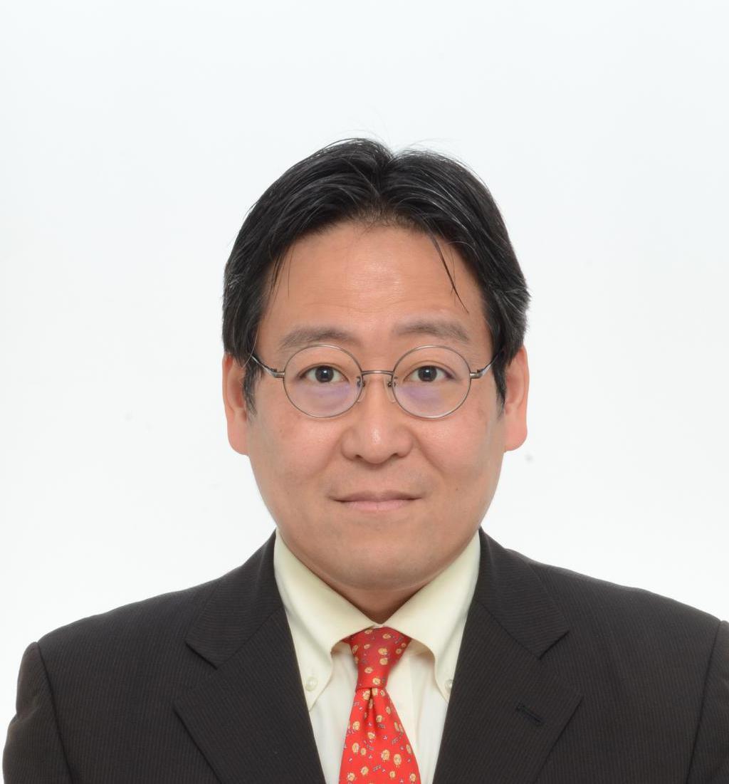 Hidetoshi Ogawa