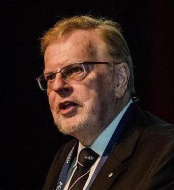Gregory Copley