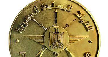 قوات الدفاع الجوى تحتفل بعيدها السنوى فى 30 يونيو
