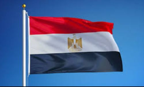 Egypt's military strength ranks 13th globally in 2021