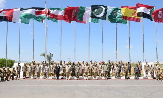 Bright Star 2021 joint Military drills kicks off in Egypt