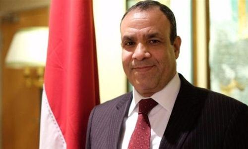 Egypt, Belgium assert importance of bolstering bilateral ties