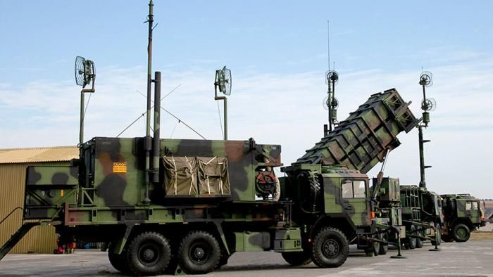 IDE Signs New Contract for Patriot Systems