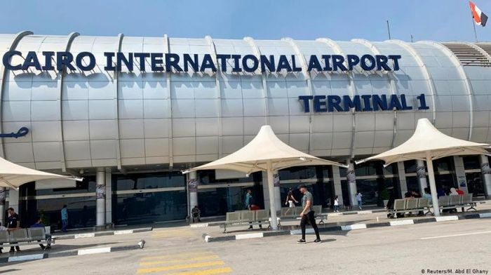 Cairo International Airport obtains AHA certificate, added to safe travel list