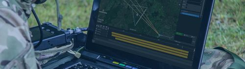 Chemring Technology Solutions launches first Geo-fencing EW manpack system