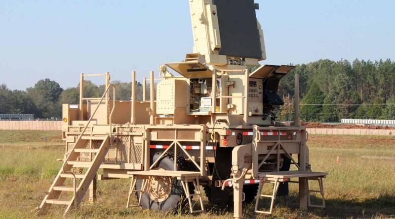 Raytheon to supply eight F1 Sentinel radar systems to Egypt