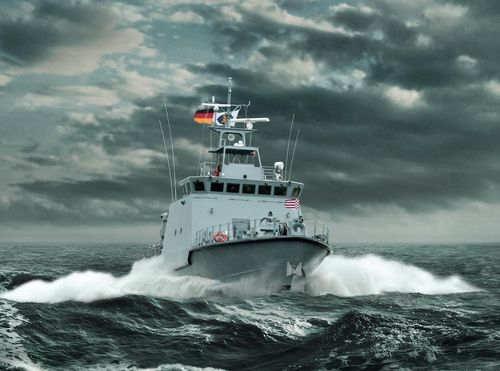 Egypt takes delivery of more Lurssen patrol boats (defenceWeb)