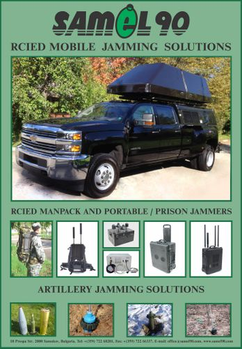 Jammer Systems