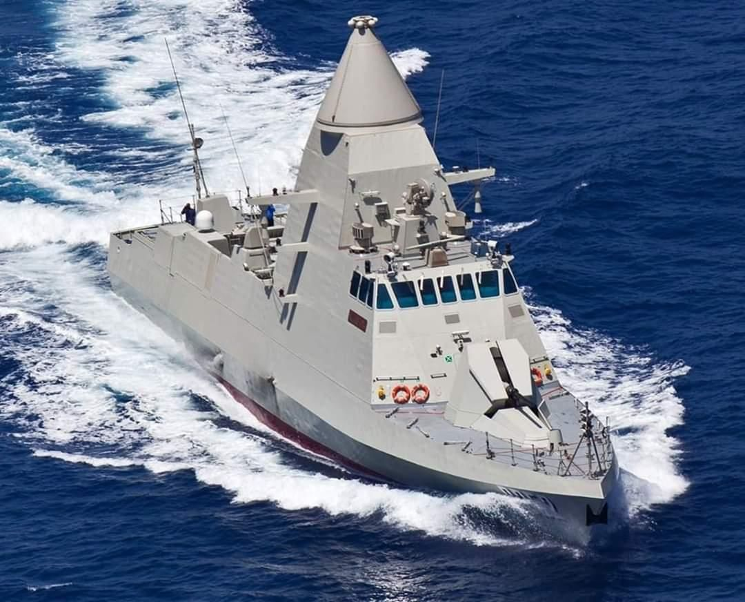 Italy-Egypt to sign mega defence deal soon