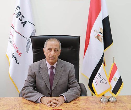 Egypt to Launch 4 Satellites for Scientific Research by 2022