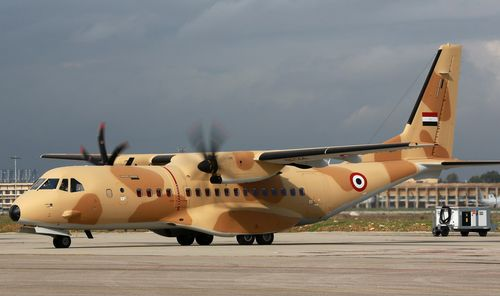 Egypt signs C295 support contract with Airbus (defenceWeb)