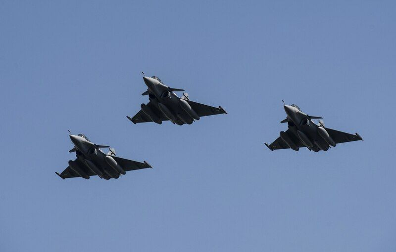 Defense News: How is the Egyptian Air Force able to operate its fleet of mixed origin?