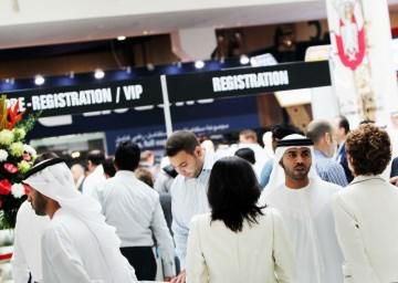 Visitor Registration now open for EDEX 2018