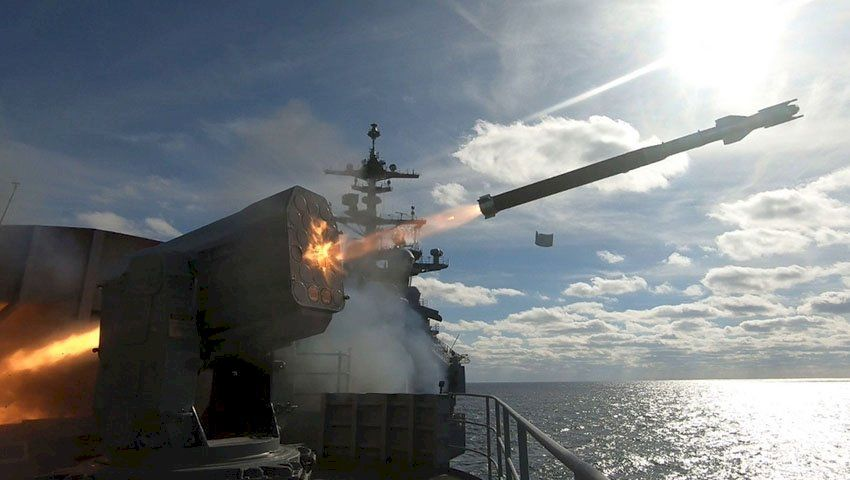 US approves sale of surface-to-air missiles to Egypt (Defence Connect)