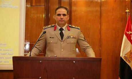Operation Sinai 2018 destroyed terrorism infrastructure in N Sinai: Egypt's army spokesperson in first-ever interview