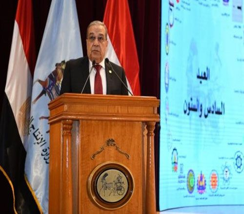 Egypt's Ministry of Military Production Generates US$1 Billion in Revenues