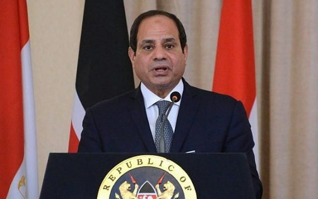 Egypt to Acquire Military Satellite from Italy in New USD 9.8 Billion Arms Deal