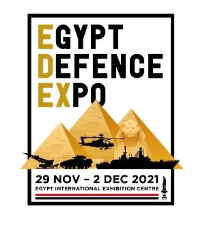 New 2021 dates confirmed for Egypt Defence Expo