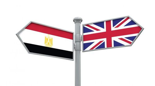 UK removes Egypt from travel Red List