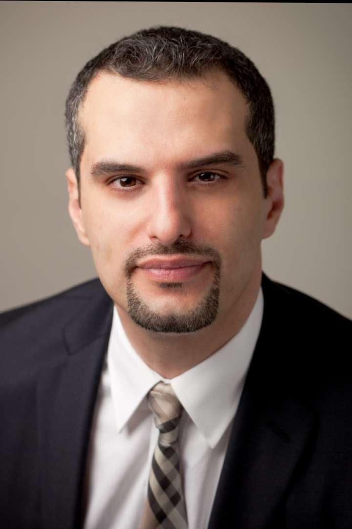 Panellist -Dr Khaldoon Aljerian