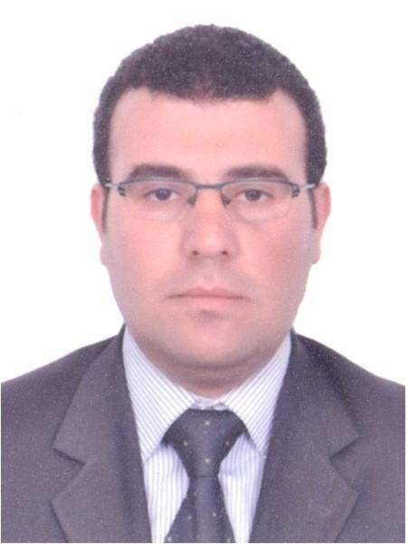 Dr Osama Elserafy