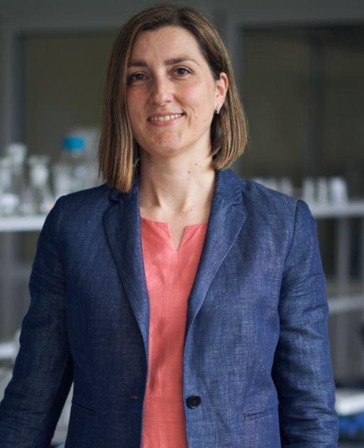 Panellist - Dr Lejla Skenderagic