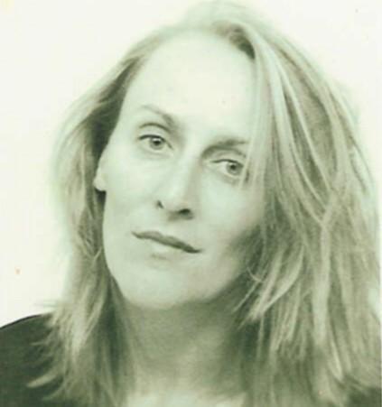 Panellist -Gaille MacKinnon