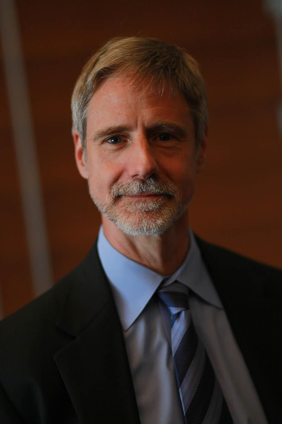 Panellist -Dr Thomas Parsons
