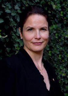 Panellist - Tracy Alexander