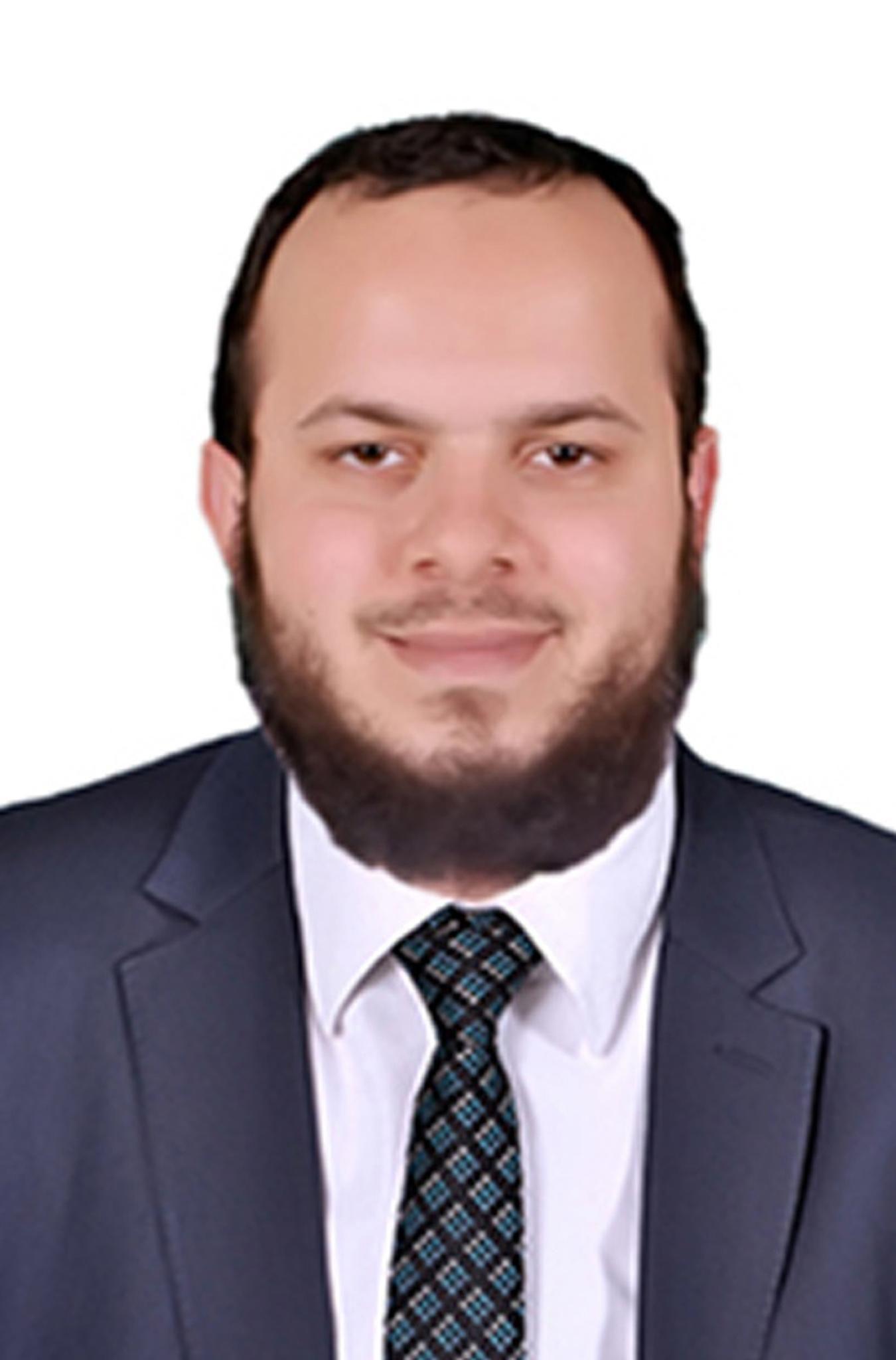 Dr Nazih Ramadan