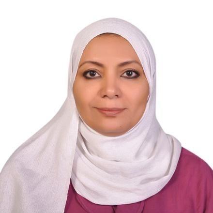 Professor Abeer Zayed