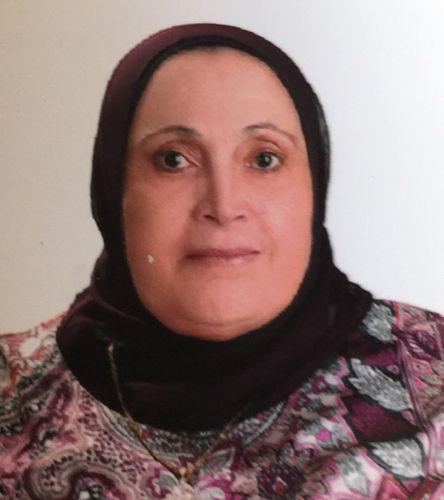 Amal Mashali
