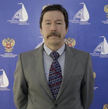 Viktor Nikolaevich Bekhterev