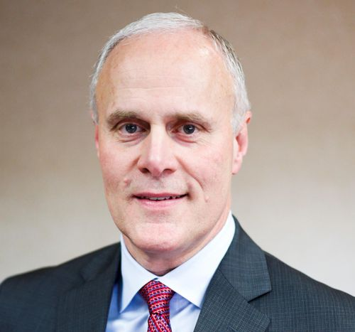 Mark Wilmoth