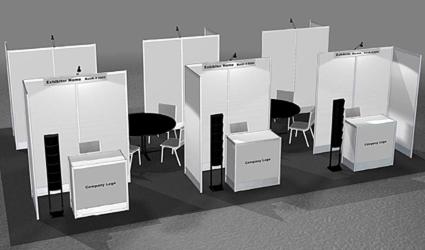 Pavilion Overview